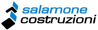 Logo Salamone Costruzioni News